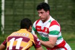 Hibbs staying positive ahead of Sedgley Park