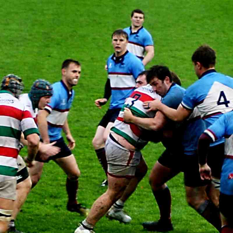 1st XV v Wilmslow (A) 071017