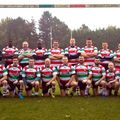 3rd XV lose to Heaton Moor 2 27 - 19