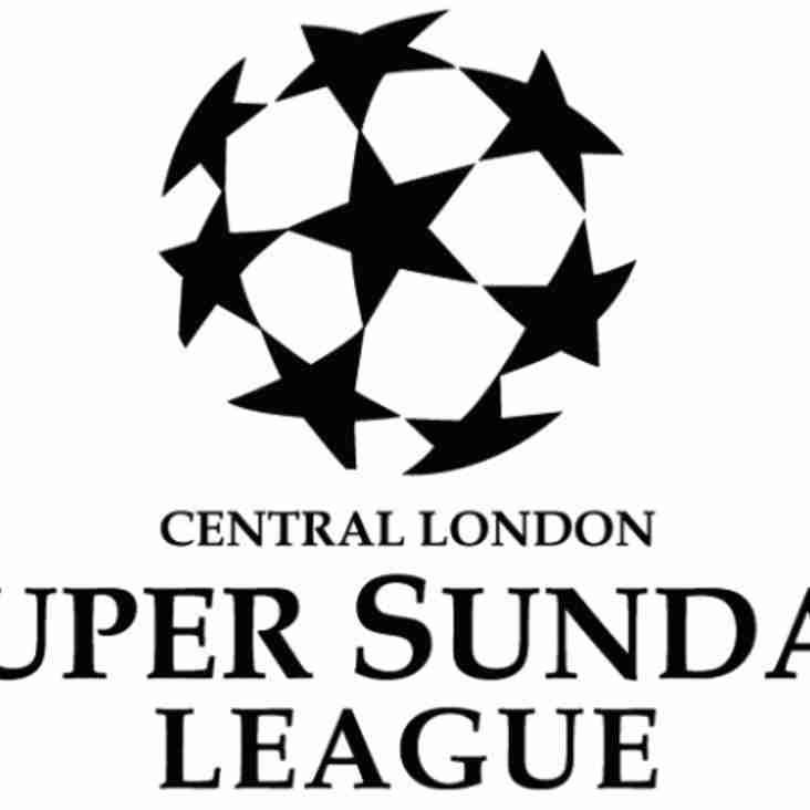 2013/14 League Winners