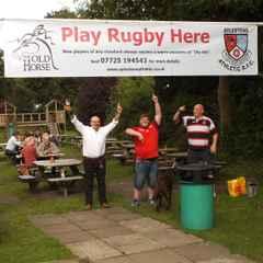 Aylestone Athletic RFC Ltd AGM - Saturday 21st May