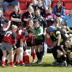 Cup Final 2010