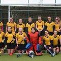 Ladies 2s beat Phoenix & Ranelagh 1 1 - 4