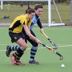 Ladies 1s finish 7th in league