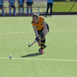 Exciting comeback for Ladies 1s