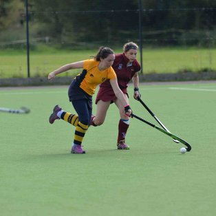 Strong 3 points for Ladies 1s