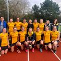 Amersham and Chalfont Ladies 1s vs. Henley Ladies 1s