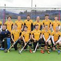 Men's 2s lose to miss out on promotion
