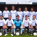 1st Team beat Calne Town 3 - 1