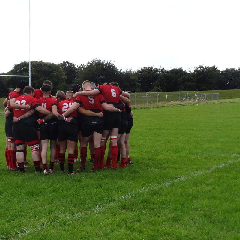 1st xv Vs Strathaven (a) 02/Sep/2017