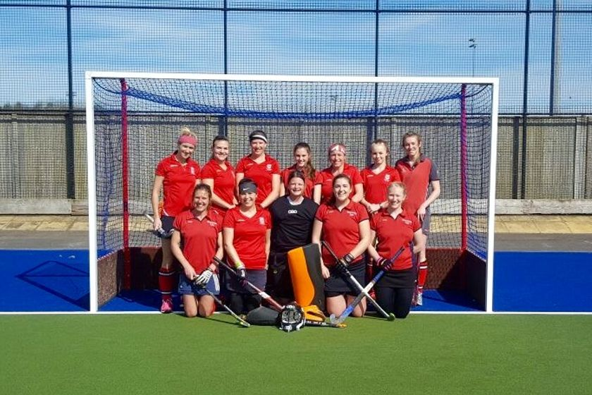 Ladies 1st XI lose to Gillingham 2 - 3