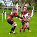 Camborne RFC vs. Penryn 2nds