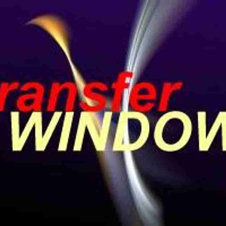 Players Transferred