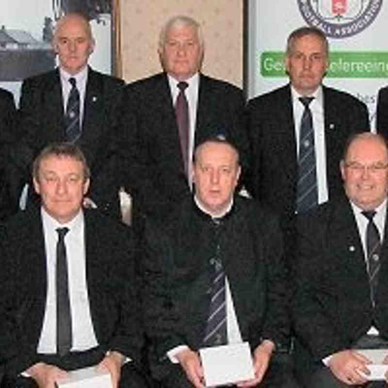 Honours 2009/10