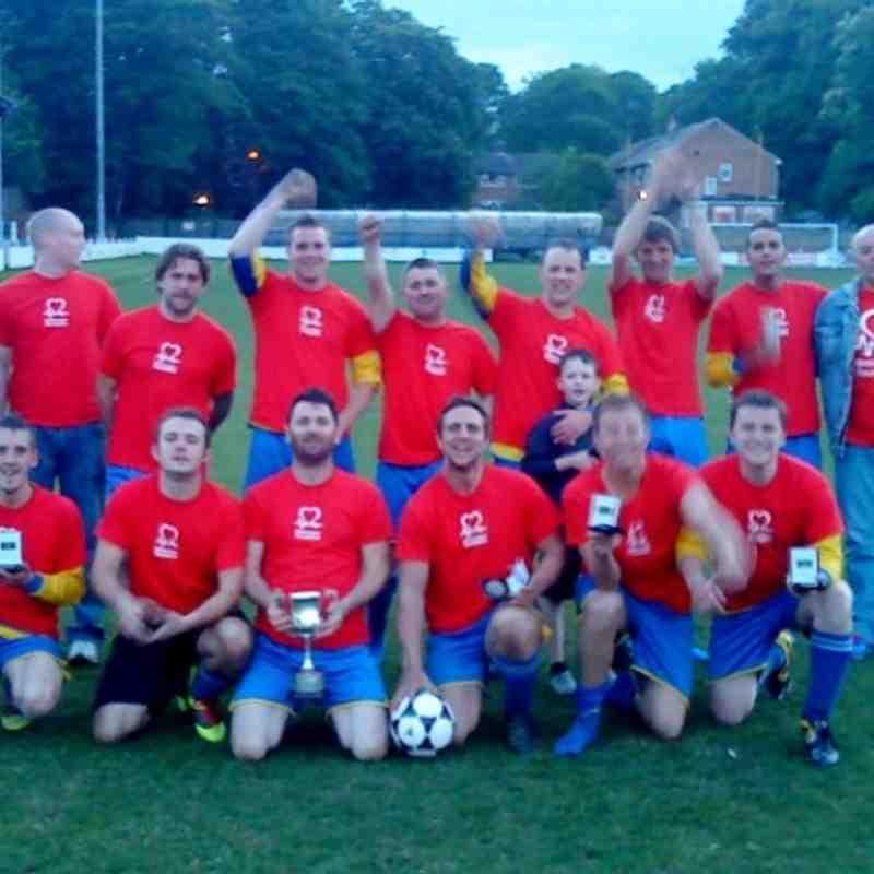 Honours 2010/2011