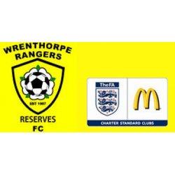Wrenthorpe Rangers Reserves