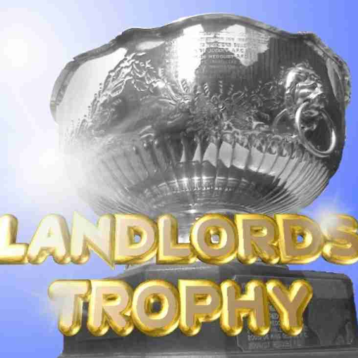 Landlords Trophy Draw
