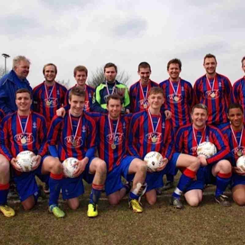 Cup Finals 2013