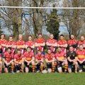 Dartfordians Demons beat Tunbridge Wells 2nd XV 35 - 49