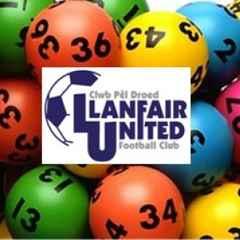 Llanfair United Lotto Draw
