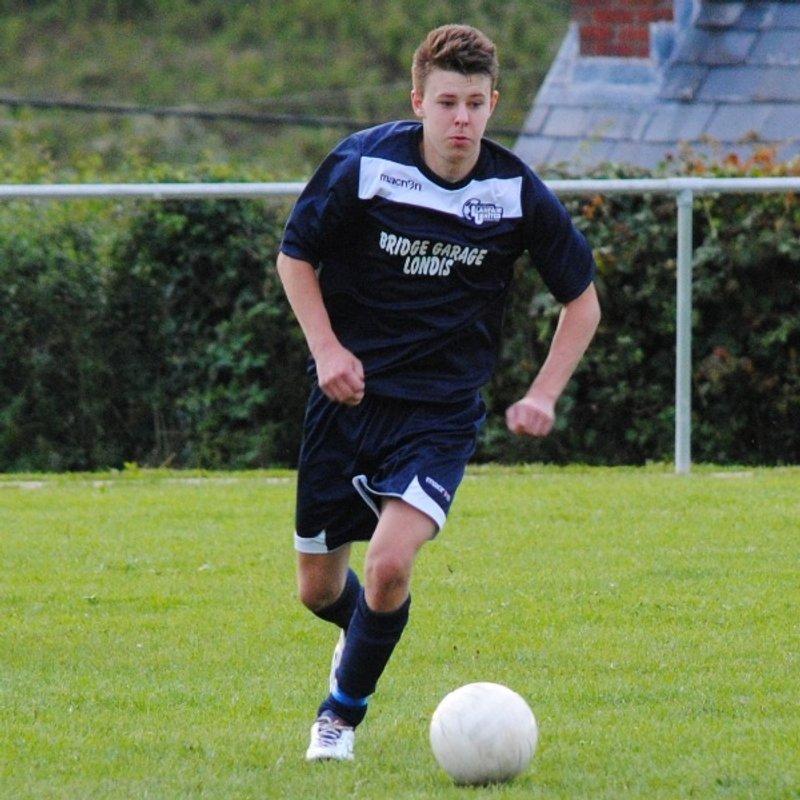 Llanfair through in League Cup