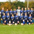 Prestatyn Ladies vs. Llanfair United Ladies