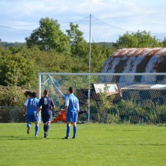 Waterloo Away Town Cup