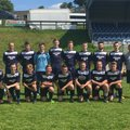 Reserves end season with a win