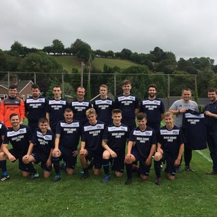 Reserves narrowly lose in opening fixture