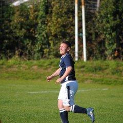 Aberaeron Welsh Cup