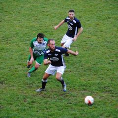 Porthmadog Welsh Cup