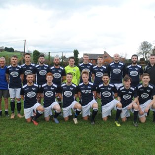 Llanfair continue winning streak to make it 5 wins from 5