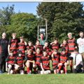 Bourne vs. Sleaford RFC