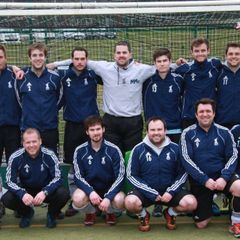Gateshead 1st Team 14/15