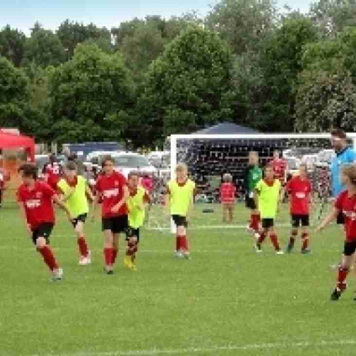 Costessey Sports Tournament 22nd / 23rd June 2019