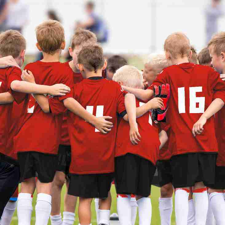 Coach & Players Wanted for New Under 5 Group