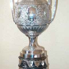 ALLIANCE CUP FINAL