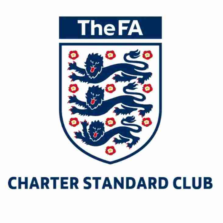Chartered Standard