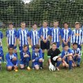 Thatcham Town Harriers FC vs. Crowmarsh Youth Tigers