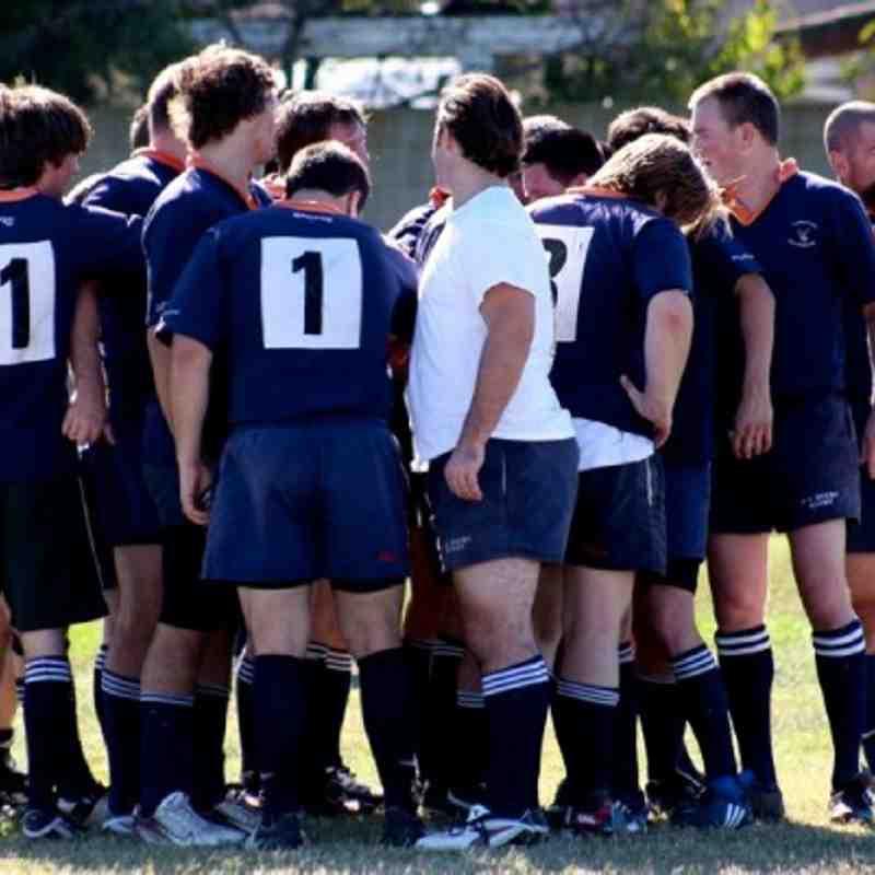 2009 Unicorn XVs Tournament