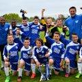 U14 Storm vs. Teddington Athletic FC