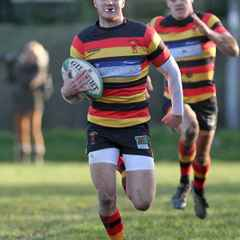 Saltash v Withyccombe 11 1 14