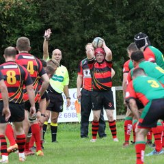 Lions Colts v Saltash 23 09 17