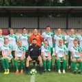 Chichester City Ladies and Girls FC vs. Swindon Town Ladies