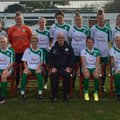 Kent Football United LFC 2 - 2 Chichester City Ladies and Girls FC