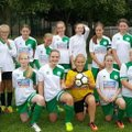 Chichester City Youth Girls FC vs. Uckfield Grasshoppers U13s