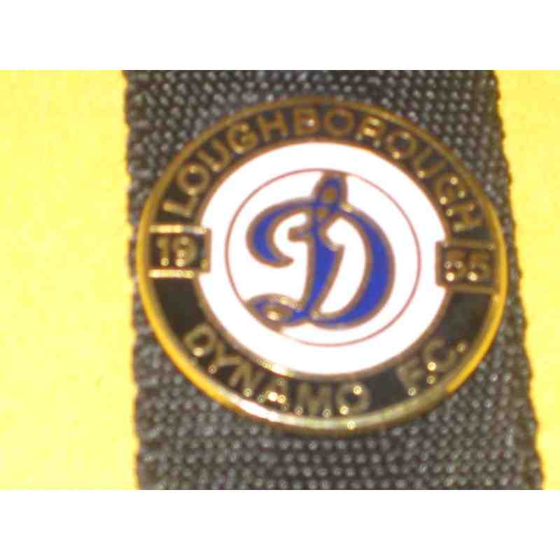 Lapel Badge - 2