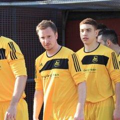 Bookham FC v Cobham FC 2011/2012 (Away)
