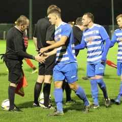 Epsom & Ewell FC v Bedfont Sports FC 2015/16 (Away)