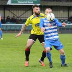 Epsom & Ewell FC v Guildford City FC 2015/16 (Home)